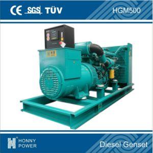 400квт/500Ква Googol марки дизельного генератора (HGM550)