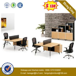 Director executivo moderno laboratório do Hospital da Biblioteca Escolar Hotel Recepiton Boardroom mobiliário de escritório (HX-9ª001)