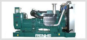RH volvo 발전기 세트 (72-500KW)
