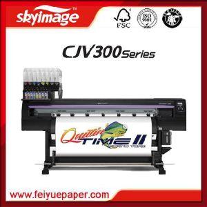 Mimaki Cjv300シリーズ幅フォーマットのEco溶媒プリンターかカッター