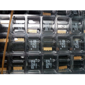 128 MB de tarjeta de memoria para el proyector y el aprendizaje de los niños las máquinas (TF-1001)
