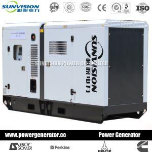 400kw/500kVA Yuchai Motor-Diesel-Generator