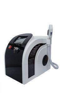 L'IPL Hair Remover IPL Épilation au laser à la maison SHR IPL Hair Removal Machine