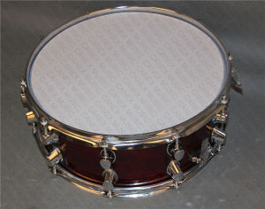 Snare Drum 14 '' / Professional Snare Drum / Birchwood Shell (CJW-10)