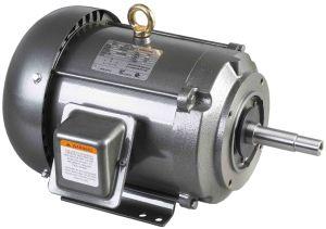 CSA/Cusによって証明される三相水ポンプACモーター