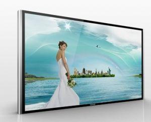 42 '' multimedia Monitor/Screen dell'affissione a cristalli liquidi della rete
