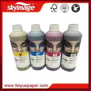 고품질 Inktec 염료 승화 잉크 4 6 색깔