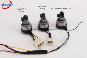 مصنع مباشرة [2كو-5كو] يرحل مولّد تعقّب هويس كهربائيّة أساسيّة لأنّ لوح