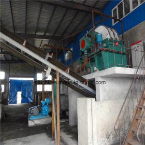 광석 농축물 탈수를 위한 디스크 유형 진공 필터 기계