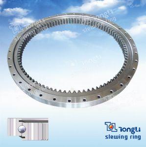 Экскаватор Hitachi/ поворотного кольца подшипника поворотного механизма для Hitachi ZX230 с высоким качеством