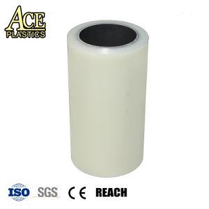Clair/Bleu/Blanc PE Film protecteur pour voiture/Fenêtre/tapis de plancher de bois/PE Film Protecteur pour feuille acrylique