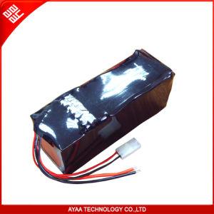 PCM 8Aが付いている再充電可能な25.9V/10ah Lipo電池のパック