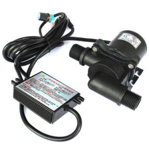 큰 교류 전기 Subersilbe 수도 펌프, 작은 원심 펌프