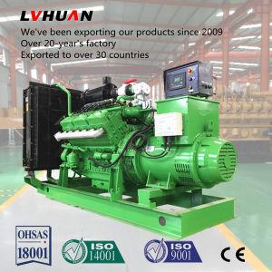 Generatore approvato del biogas 200kw del CE