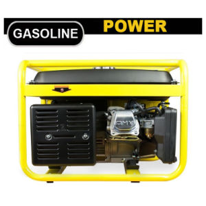 Hauptbenzin-/Treibstoff-Energien-Generator des gebrauch-1.5kw 2kVA kleiner beweglicher