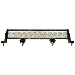 47 duim - hoge Lumens 300W Single Row LED Auto Light Bar