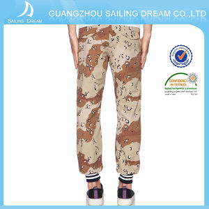 Stytle privato Mans Cargo Pants per l'OEM a Guangzhou