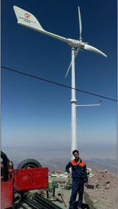 Hohe Leistungsfähigkeits-Wind-Turbine des Fachmann-Ah-10kw