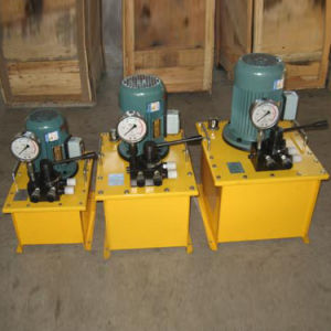 Hhb-700 Eléctrico de una bomba de aceite de la bomba hidráulica eléctrico 12V