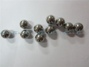 High Precision AISI420c Stainless Steel Ball for Bearings