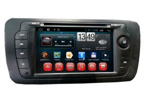 BACCANO Android di Double dell'automobile in Car Radio Car Audio per Volkswagen Seat 2013