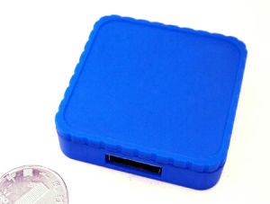 Квадратные флэш-накопитель USB 32 ГБ с полной емкости