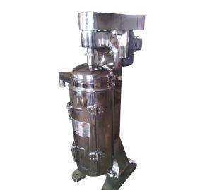 不用なオイルの遠心分離機の分離器(GQ150)