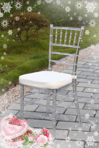 Events를 위한 명확한 Chivari Chair