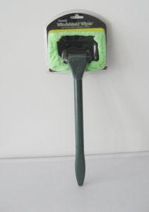 Carro pára de limpeza de microfibra de vidro (TV472)