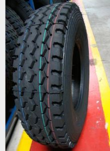 TBR Reifen/Gummireifen