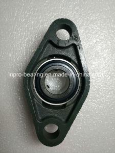 Bride de la fonte en acier inoxydable Unités206-20 UCFL