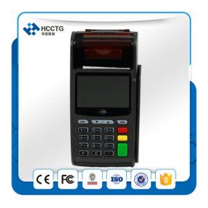 GPRS MSR 또는 접촉 또는 Contactless 카드 판독기 리눅스 추첨 재정적인 이동할 수 있는 지불 POS 단말기 (M3000)