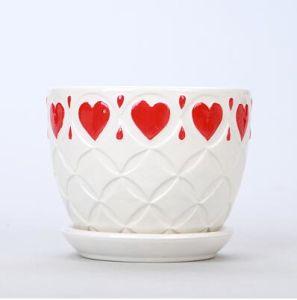 Сад Craft подарок мини керамические кадки для рекламных