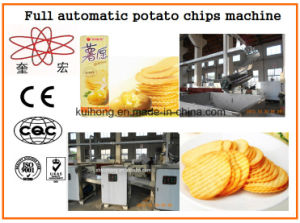 KH 400 de Automatische Prijs van de Machine van Chips