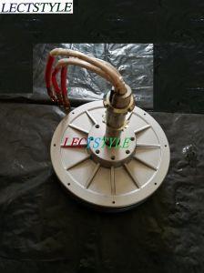 95dm Generator 48V 0.6kw 380rpm van de Magneet van de Schijf van Coreless van de Reeks de Permanente