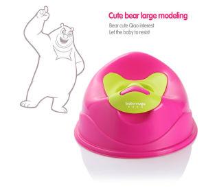Различных хорошего качества детского рисунка туалета Горшок для детей