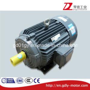 IEC трехфазного асинхронного индукционный электродвигатель переменного тока для текстильного машиностроения