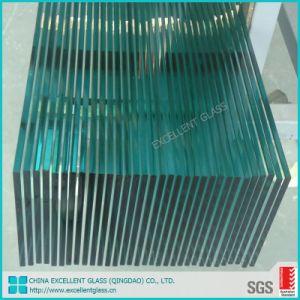 Televisão/Dobrados Limpar o vidro de segurança temperado temperado Fosco para a porta do chuveiro Mobiliário Mesa clarabóia de grades de tejadilho