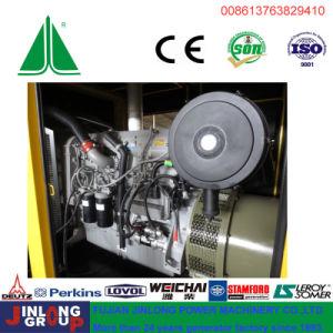 625kVA 방음 디젤 엔진 발전기 세트