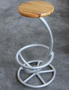 Mini-Recepção, requintado Bar cadeira, Bonitinha rostro