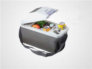 Puneda PN-09 Eléctrico Mini nevera refrigerador portátil Cuadro para coche