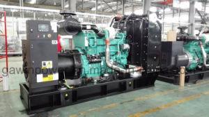 Globale Garantie-DieselCummins-Generator