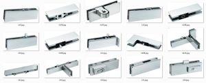 Fornecedor de profissionais da porta de vidro mais perto da mola de piso (FS-940)