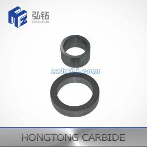 Anillo de carburo de tungsteno de Zhuzhou Factory