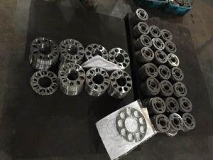 Substituição Saur Sundstrand PV90r100 as peças da bomba de pistão Hidráulico