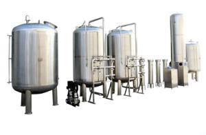 De Installatie die van de groot-Schaal van Chunke de Zuivere Machine van de Waterplant drinken