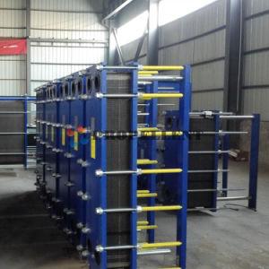 カナダ産業冷却する水熱交換器、エアー・ヒーター