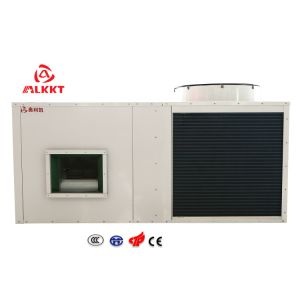 Alkkt/Industrial Residencial Comercial expansão direta no Piso Superior da Unidade de Tratamento de Ar/Resfriador de Ar