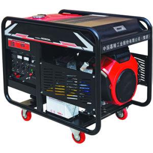 13kVA Honda générateur à essence avec des roues
