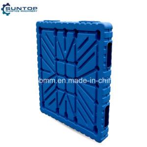 Оптовая торговля дешевые 1200*1000 мм, с которыми сталкиваются с двойной пластиковый поддон